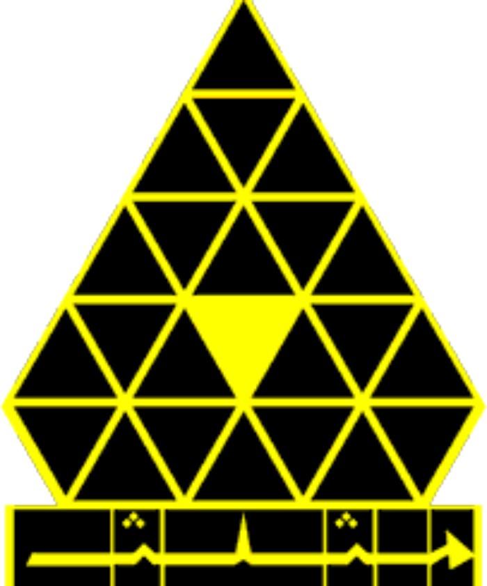 نیک مثلث ایرانیان پویا
