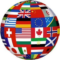 طراحی وب سایت های چند زبانه
